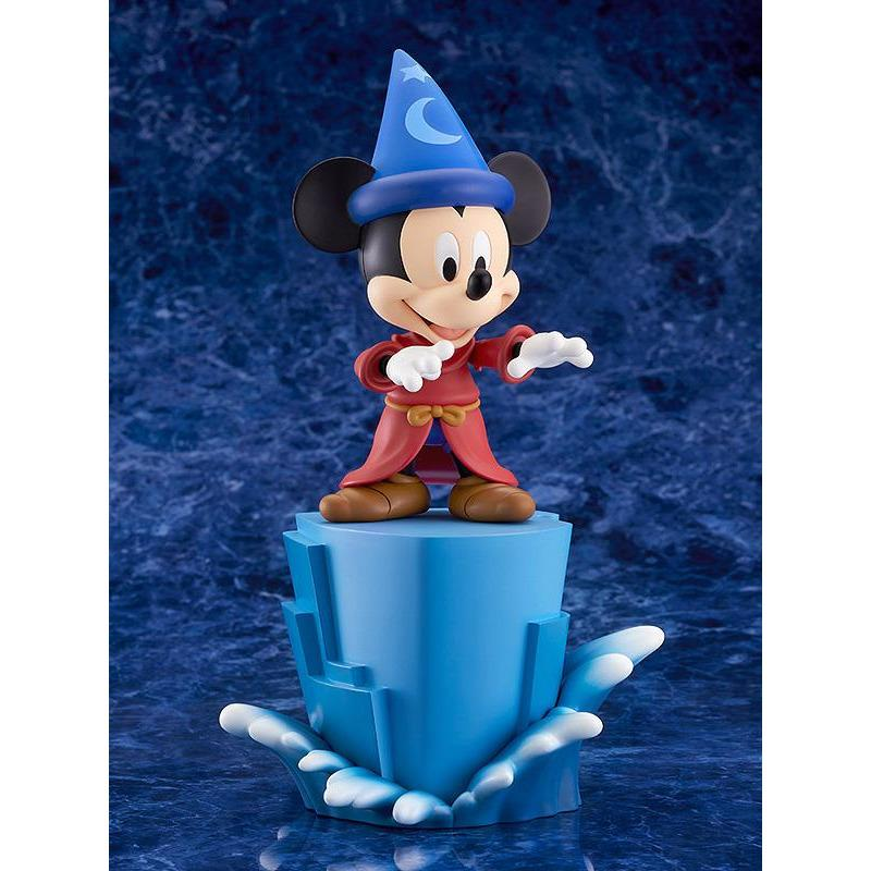 (PRE-ORDER: Expected August 2021) Good Smile Fantasia Mickey Mouse Nendoroid Figure