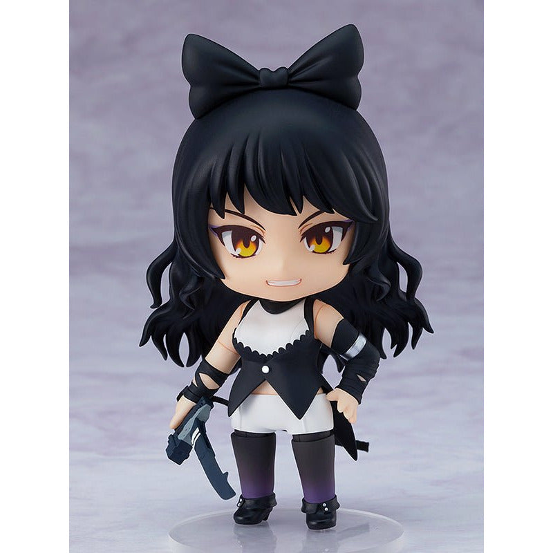 (PRE-ORDER Expected November 2021) Good Smile RWBY Blake Belladonna Nendoroid Figure
