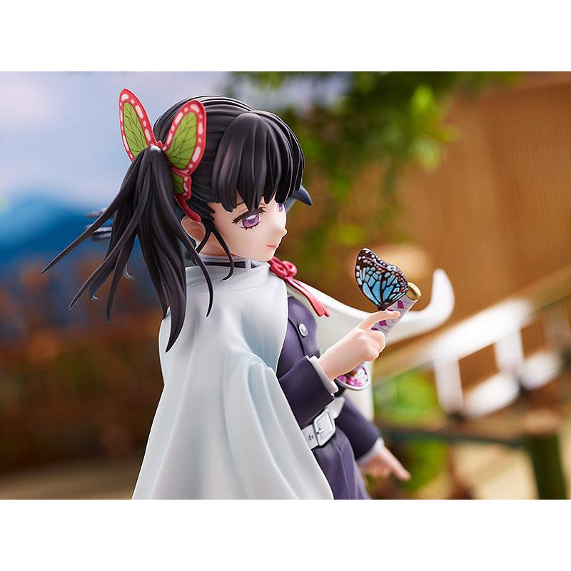 (PRE-ORDER Expected February 2022) Phat! Demon Slayer: Kimetsu no Yaiba Kanao Tsuyuri 1/7 Scale Figure Statue