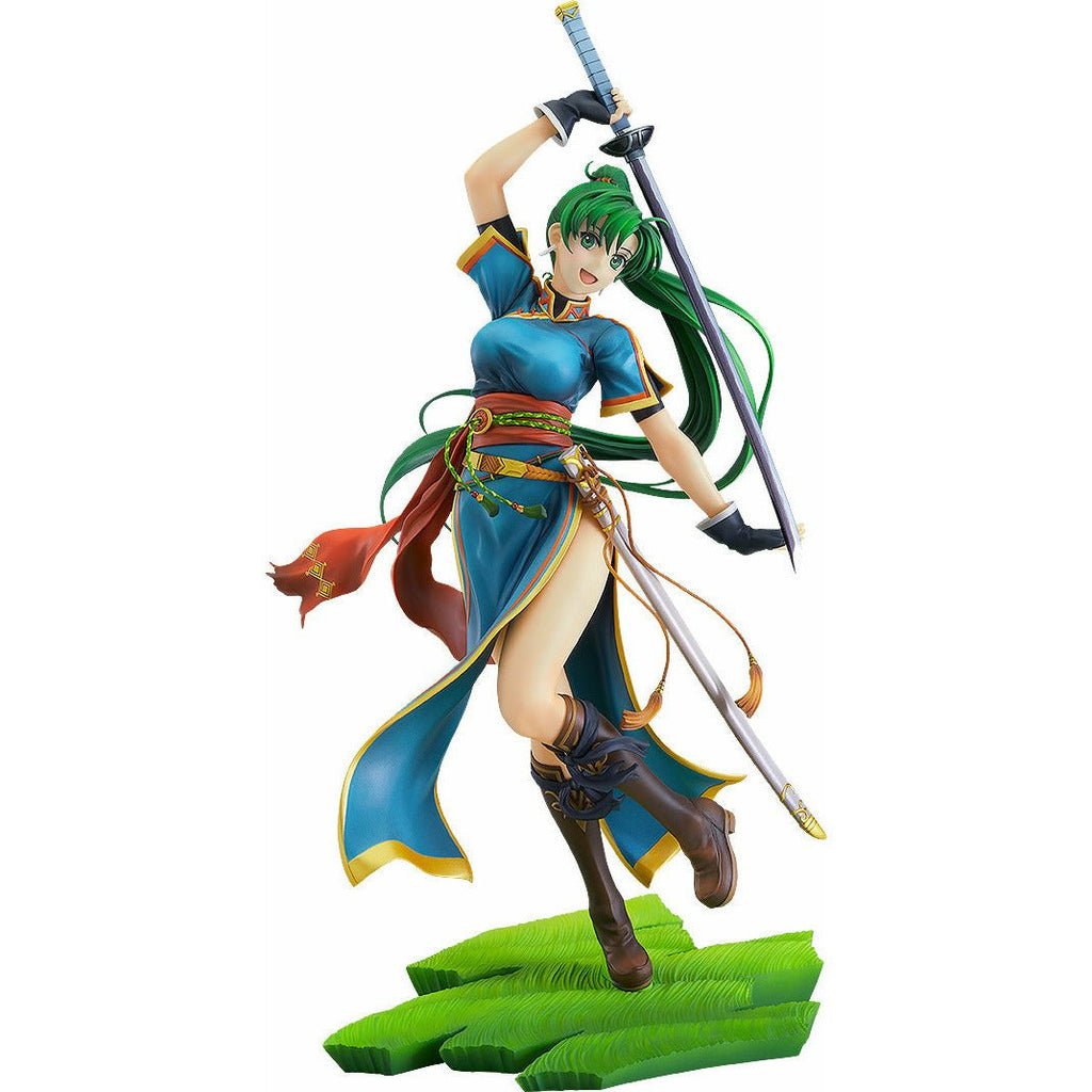 (PRE-ORDER: Expected January 2022) Intelligent Systems Fire Emblem Lyn 1/7 Scale Figure Statue