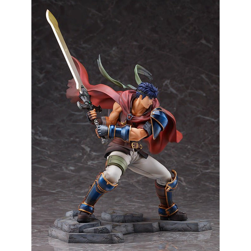 (PRE-ORDER: August 2021) Intelligent Systems Fire Emblem Ike 1/7 Scale Figure Statue
