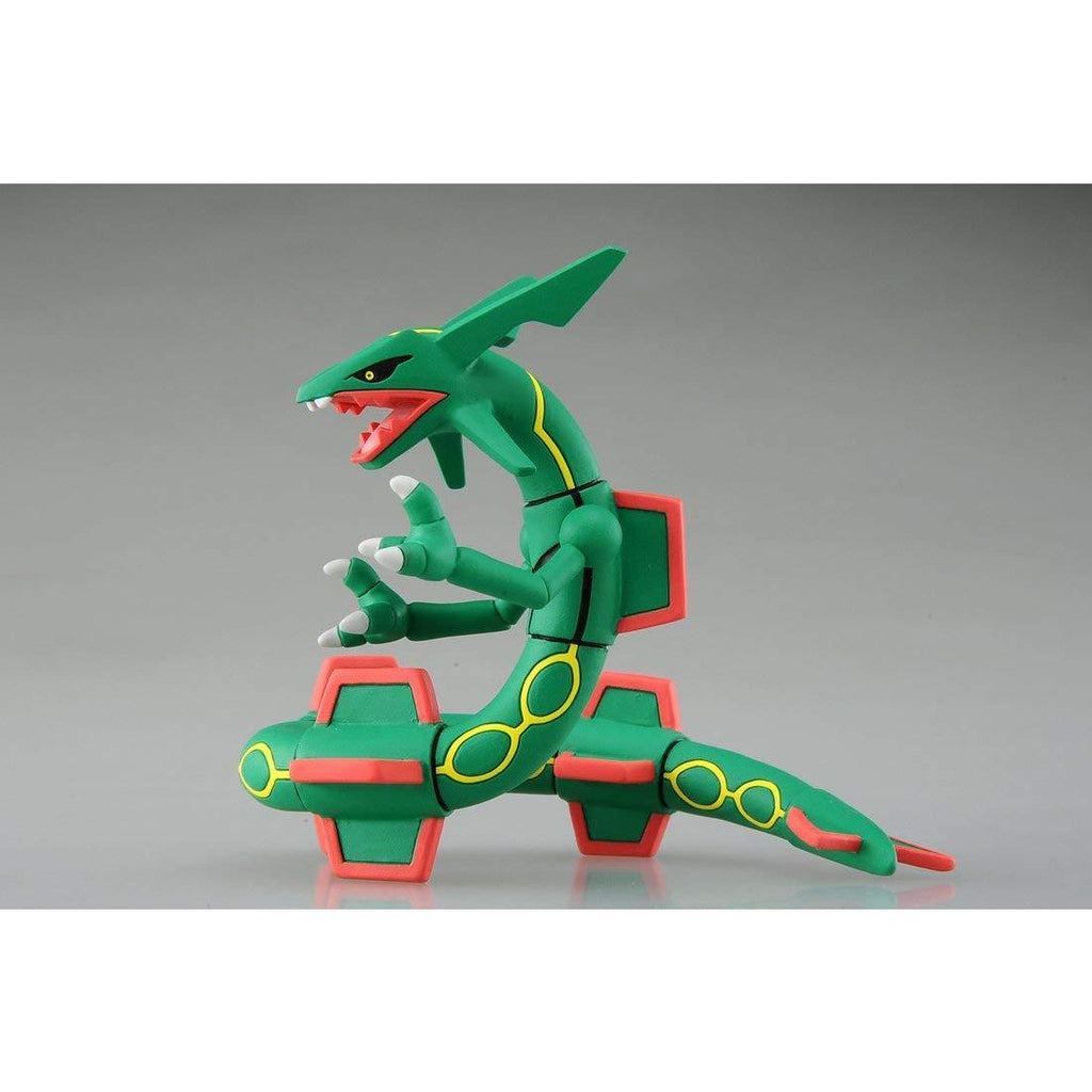 "Takara Tomy Pokemon Collection EHP_10 EX Moncolle Rayquaza 3"" Action Figure"