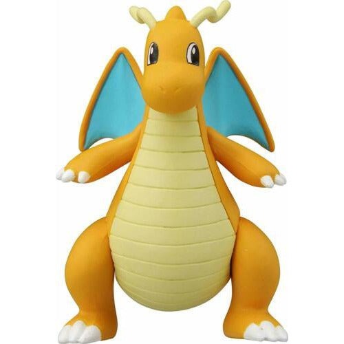 Takara Tomy Pokemon Collection EX Moncolle ESP-13 Dragonite Figure