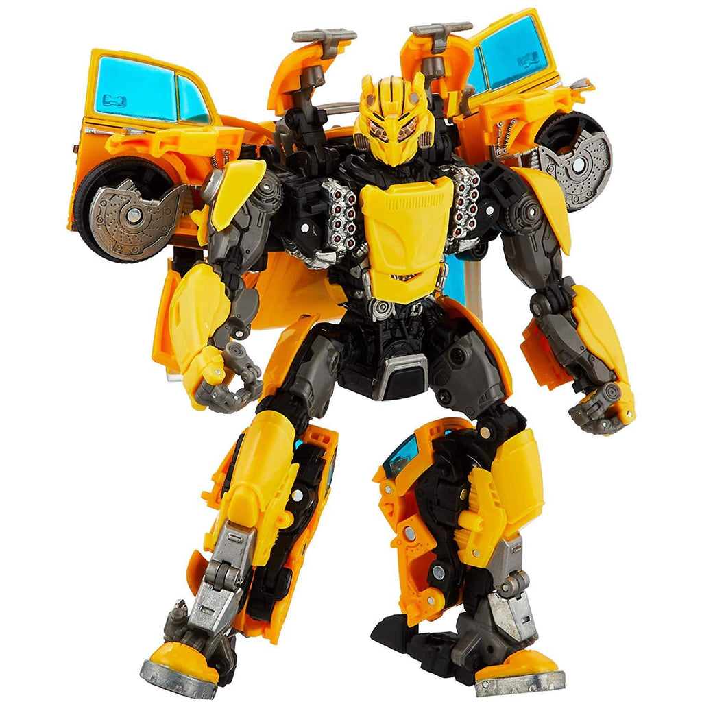Transformers Official Hasbro-Takara Tomy Masterpiece MPM-7 Movie Series Bumblebee