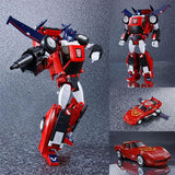 Takara Tomy Transformers MP-26 Road Rage Masterpiece Action Figure