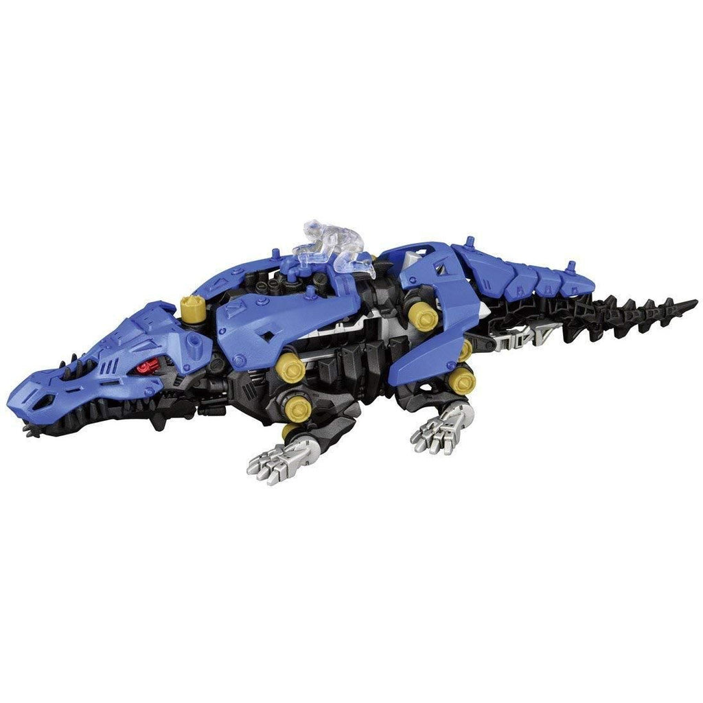 Takara Tomy ZOIDS Wild ZW06 Gabrigator Motorized Model Kit