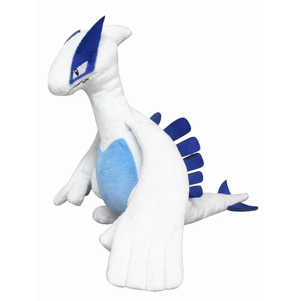 "Sanei Pokemon All Star Collection PP142 Lugia 8"" Stuffed Plush"