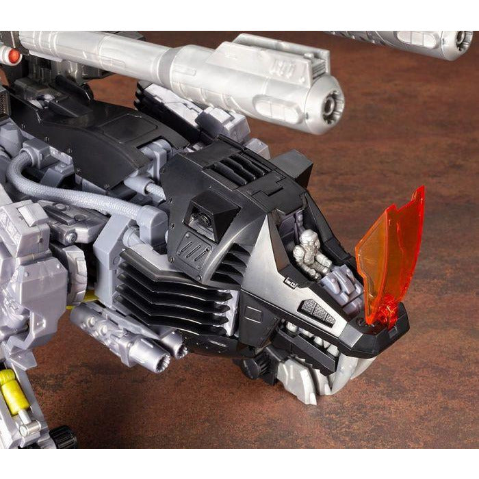 Kotobukiya ZOIDS Shield Liger DCS-J 1/72 Scale HMM Model Kit