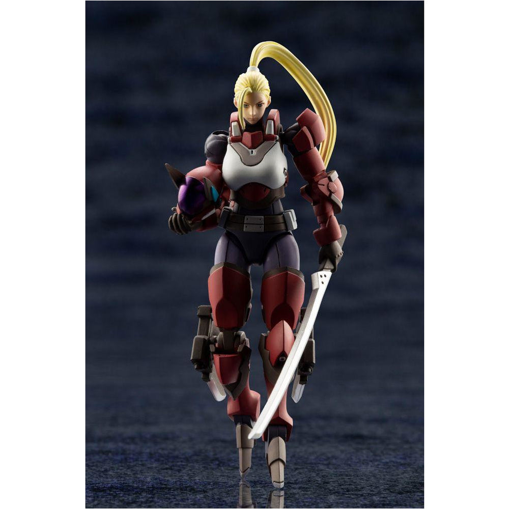 (PRE-ORDER Expected March 2021) Kotobukiya Hexa Gear Armor Type: Rose 1/24 Scale Plastic Model Kit