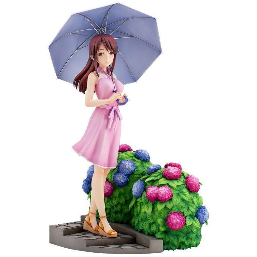Kotobukiya The Idolmaster Cinderella Girls Mifune Miyu Off Stage 1/8 Scale Figure Statue (PRE-ORDER March 2021)