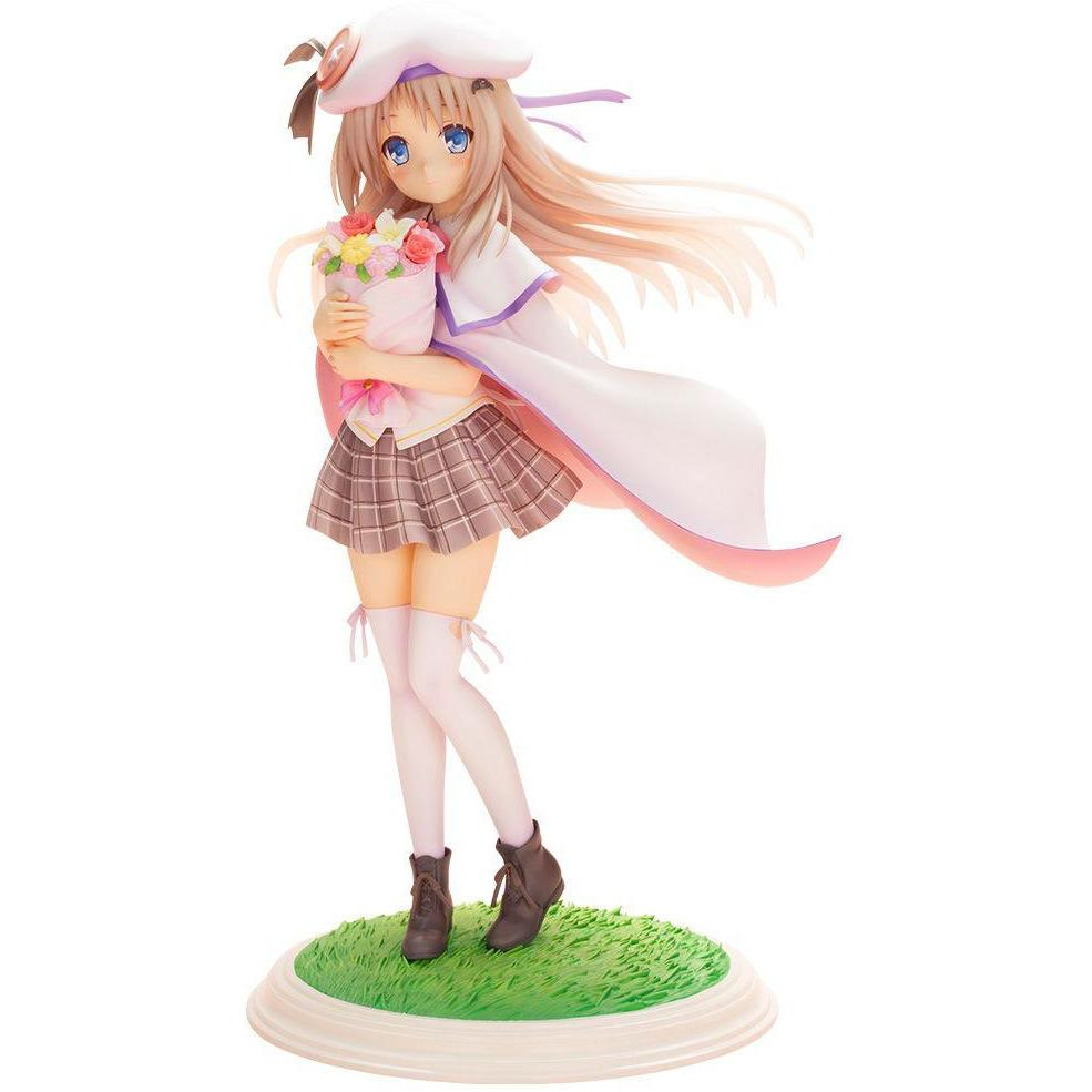 (PRE-ORDER: Expected May 2021) Kotobukiya Kud Wafter Noumi Kudryavka 1/7 Scale Model Kit