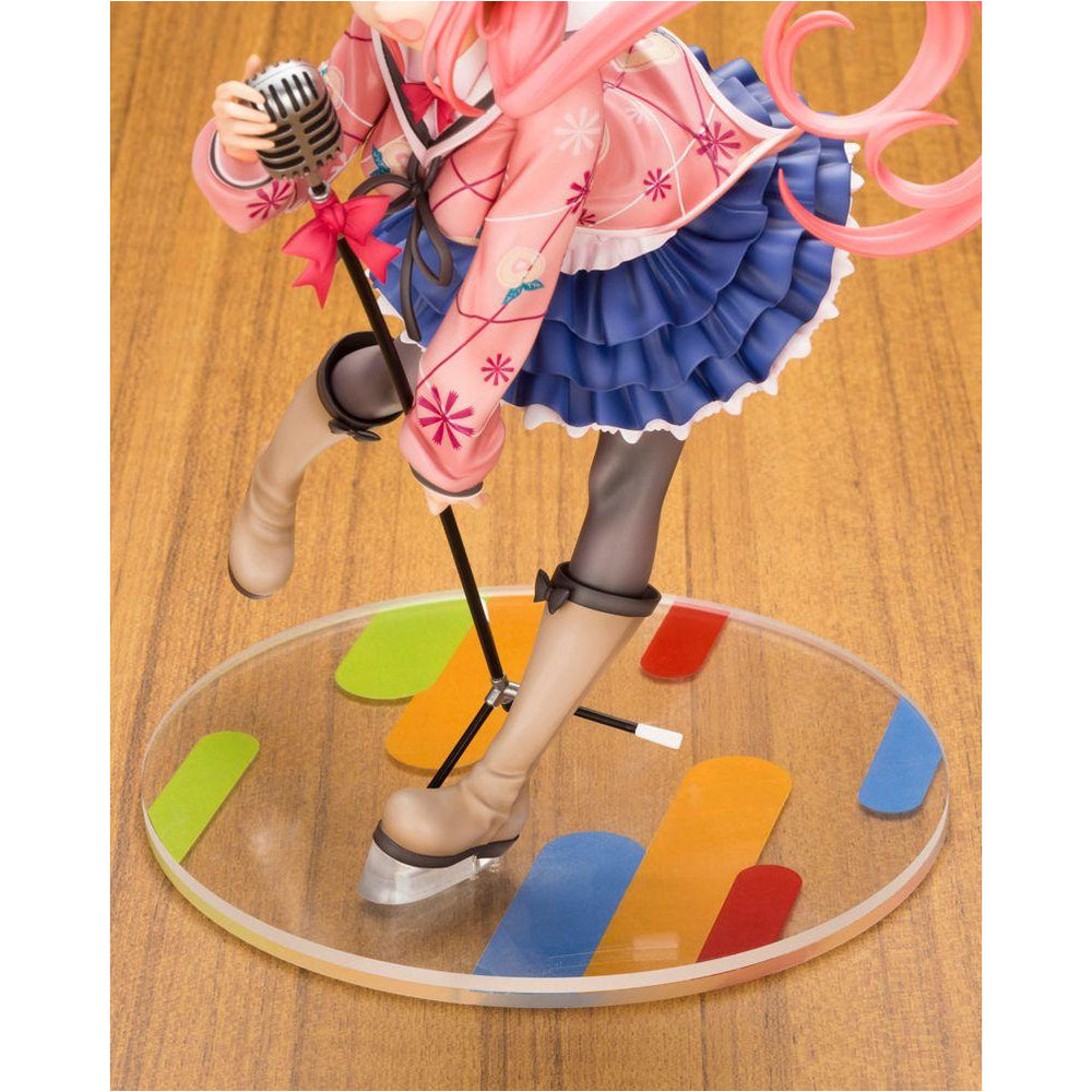 Kotobukiya Dropout Idol Fruit Tart Ino Sakura 1/7 Scale Figure Statue (PRE-ORDER: Expected May 2021)