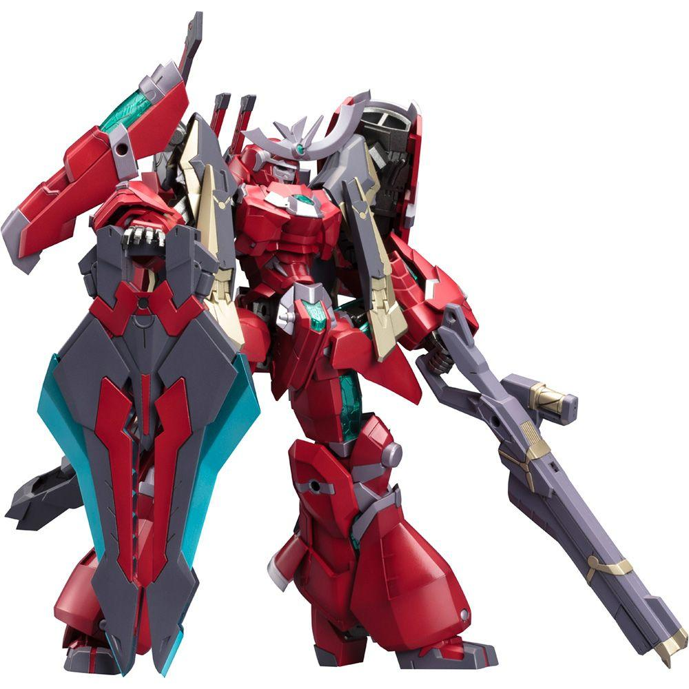 (PRE-ORDER: Expected April 2021) Kotobukiya Frame Arms Magatsuki Houten 1/100 Scale Figure Statue