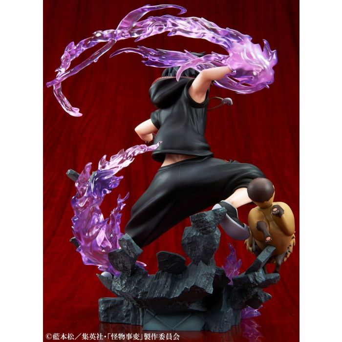 Medicos Entertainment Kemono Jihen Kusaka Kabane 1/8 Scale Figure Statue (PRE-ORDER January 2022)