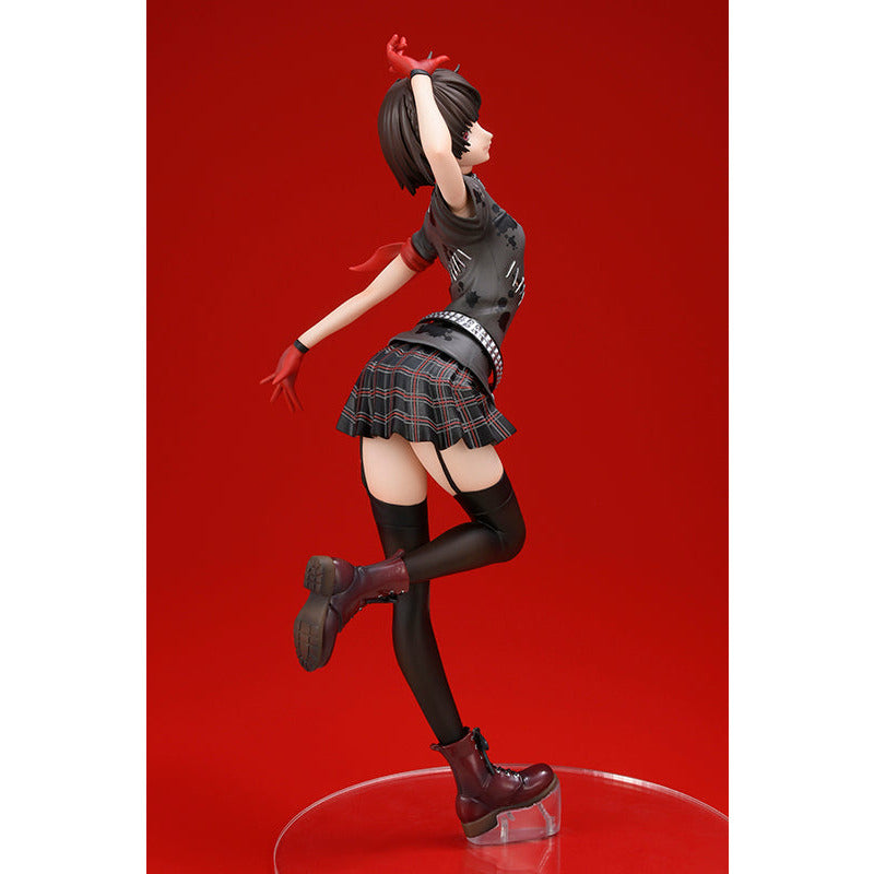 (PRE-ORDER: Expected October 2021) Amakuni Persona 5: Dancing in Starlight Makoto Niijima Figure Statue