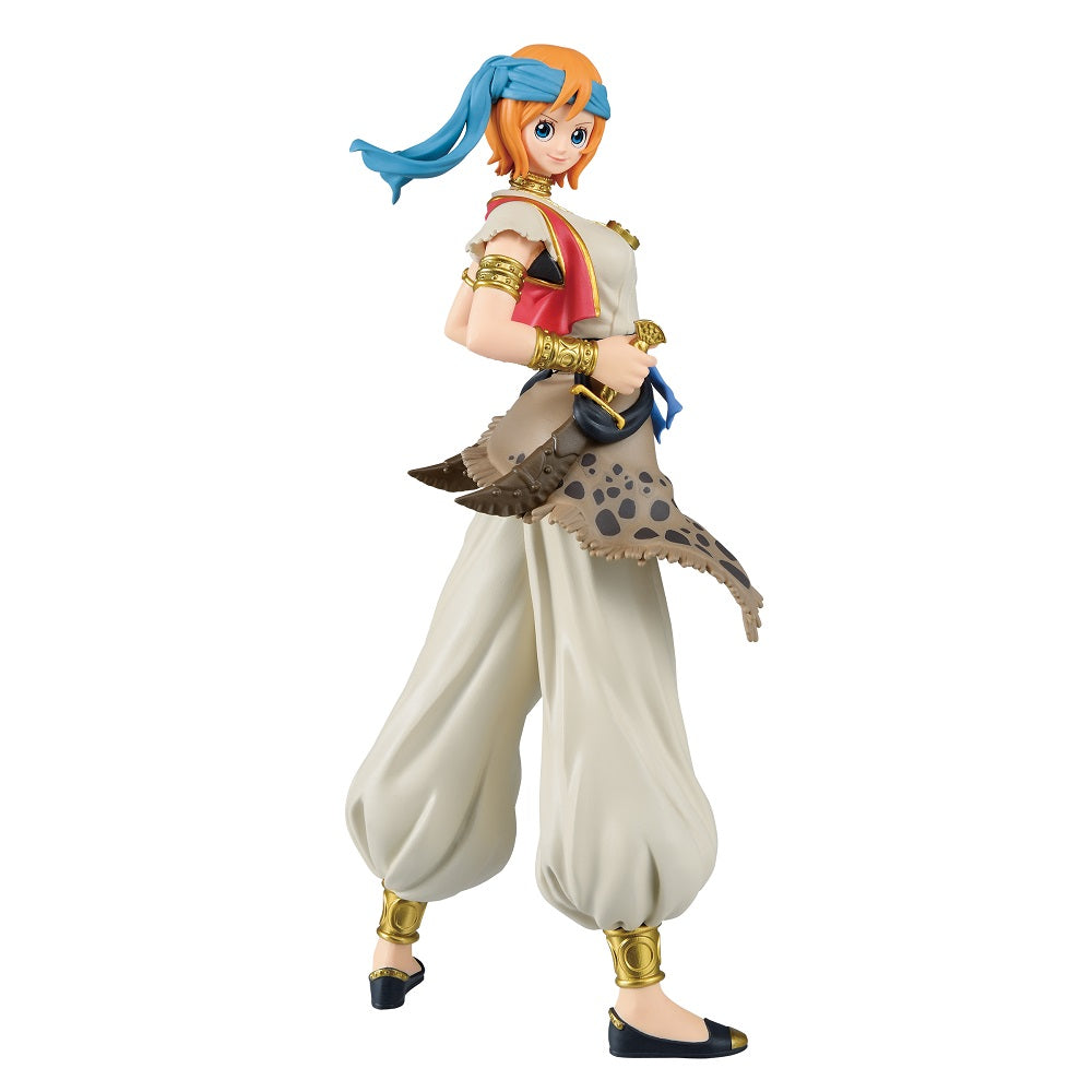 Banpresto One Piece Treasure Cruise World Journey Vol. 6 Koala Figure Statue (PRE-ORDER: March 2021)