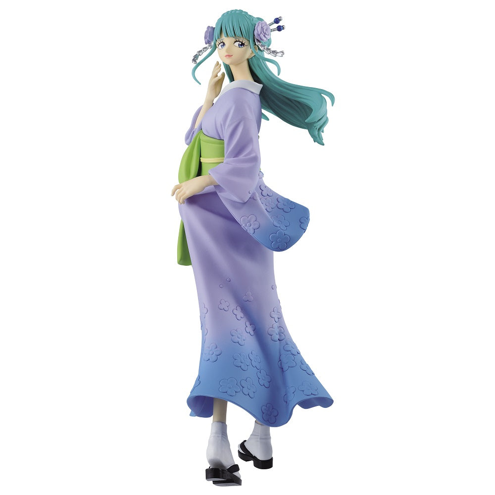 (PRE-ORDER: May 2021) Banpresto One Piece Glitter and Glamours Kozuki Hiyori (Ver. B) Figure Statue