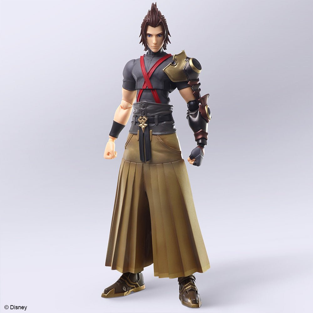 Square Enix Bring Arts Kingdom Hearts III Terra Figure Statue (PRE-ORDER: July 2021)