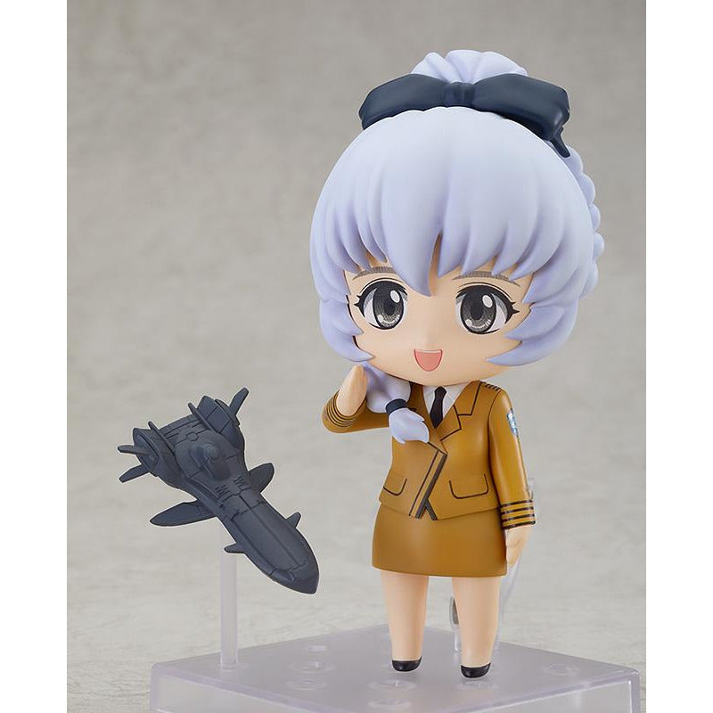(PRE-ORDER Expected May 2021) Fine Clover Full Metal Panic! Invisible Victory Teletha Testarossa Nendoroid Figure