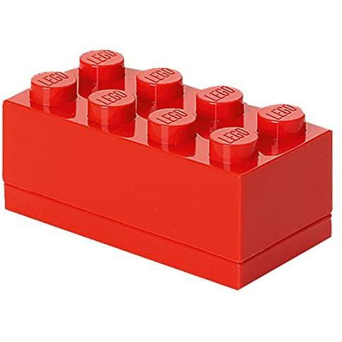 LEGO Classic 4012 Mini Box - Red