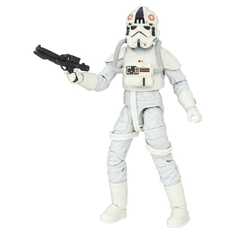 Star Wars The Black Series AT-AT Pilot Action Figure