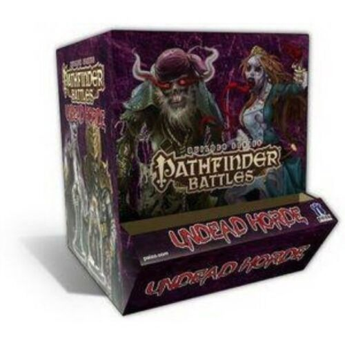 WizKids Pathfinder Battles Builder Series Miniatures Undead Horde Single Figure