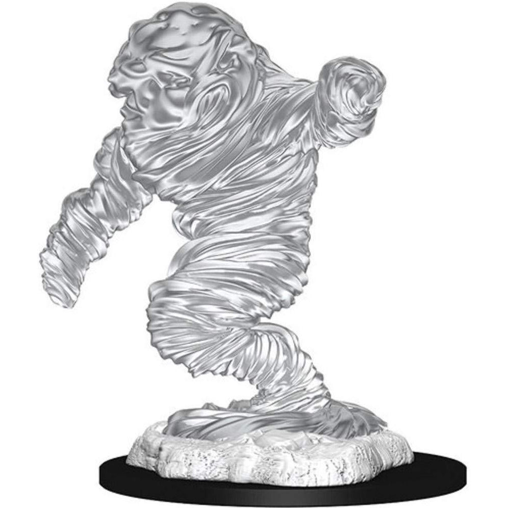 Dungeons & Dragons Nolzur's Unpainted Miniatures: Air Elemental