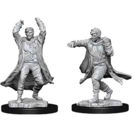Dungeons & Dragons Nolzur`s Marvelous Unpainted Miniatures: Revenant