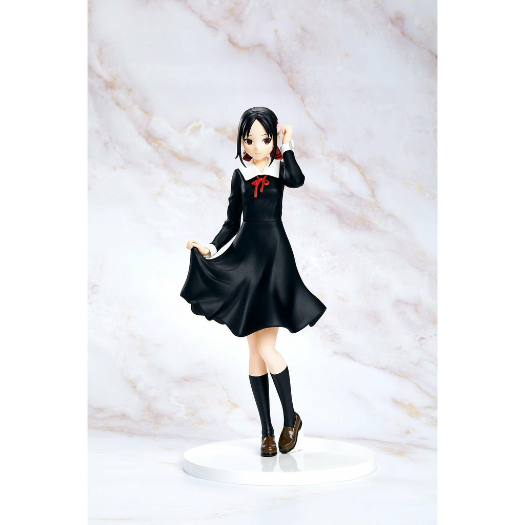 (PRE-ORDER: October 2021) Taito Kaguya-Sama: Love is War Shinomiya Kaguya Coreful Figure