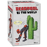 USAopoly Deadpool Vs The World Party Card Game