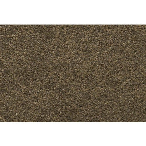 Woodland Scenics T42 Earth Soil Fine Turf Bag 21.6 Cu. Inches for Diorama