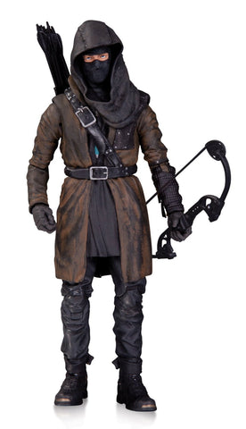 DC Collectibles: Arrow TV - The Dark Archer Action Figure - Galactic Toys & Collectibles