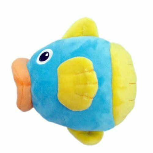 "Little Buddy Kirby Adventure All Star Collection Kine 6"" Plush"