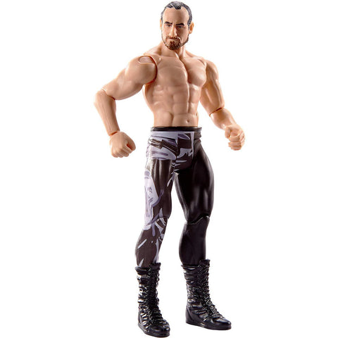 WWE - Aiden English Action Figure