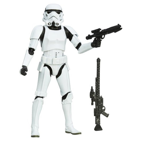"Star Wars: Black Series - Stormtrooper 6"" Action Figure - Galactic Toys & Collectibles - 1"
