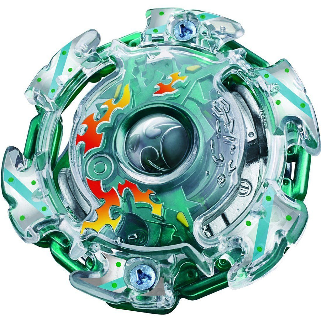 Takara Tomy Beyblade Burst B-37 Booster Kaiser Coelbe Limited Press .L.P