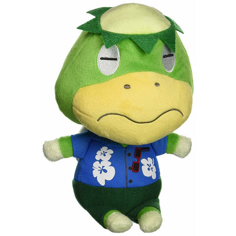Little Buddy Animal Crossing New Leaf Kapp N Kappei 8 Stuffed