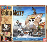 Bandai Hobby One Piece Going Merry Ship Model Kit