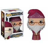 Funko Pop Movies: Harry Potter - Albus Dumbledore Vinyl Figure