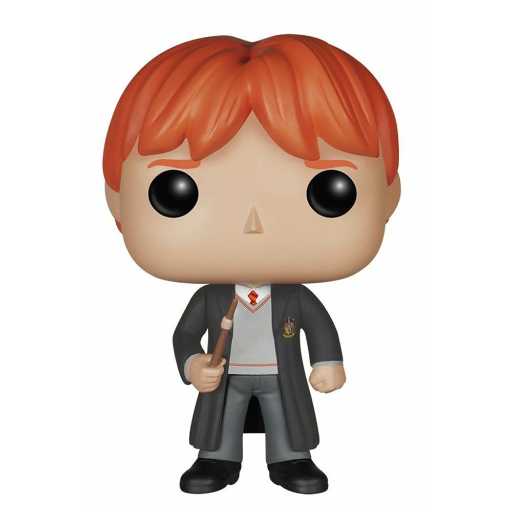 Funko Pop! Movies: Harry Potter - Ron Weasley Vinyl Figure