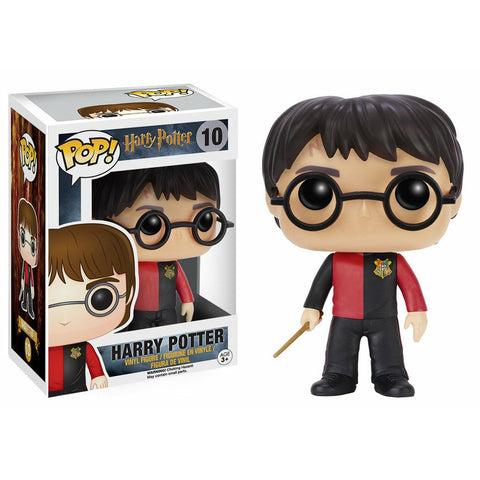 Funko Pop Movies: Harry Potter Triwizard Vinyl Figure