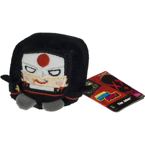 Kawaii Cubes: Suicide Squad - Katana Plush Figure - Galactic Toys & Collectibles