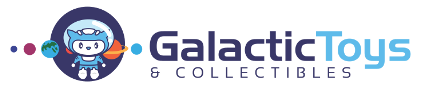 Galactic Toys & Collectibles