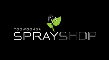 Toowoomba Spray Shop