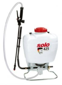 Solo425 - 15 Litre - Piston Backpack