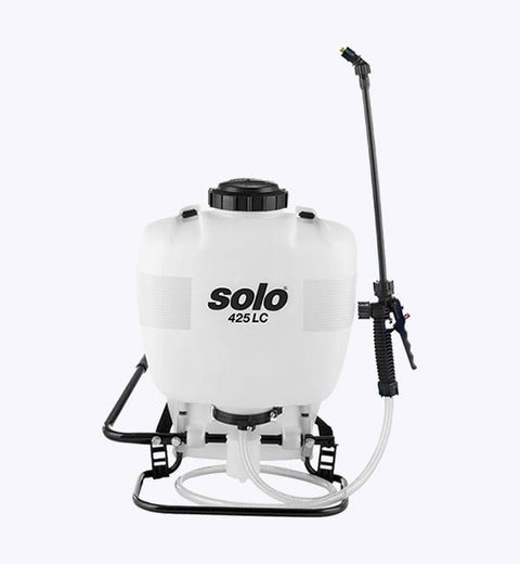 Solo425LC 15 Litre - Piston Backpack