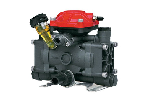 AR252-SP - Pump 252 Bare Shaft