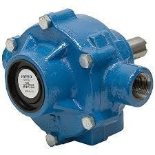 H7560C - Roller Pump - cast iron