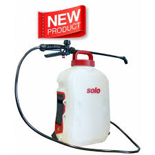 Solo414 10.8V Li Ion Sprayer
