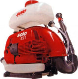 Solo451 - Solo 451 Back pack petrol blower
